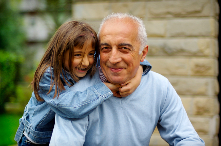 Grandparents' Right to Visit Their Grandchildren4 min read